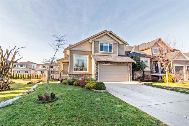 8563 Tupper Boulevard - Mission BC House/Single Family for sale, 7 Bedrooms (R2424304)