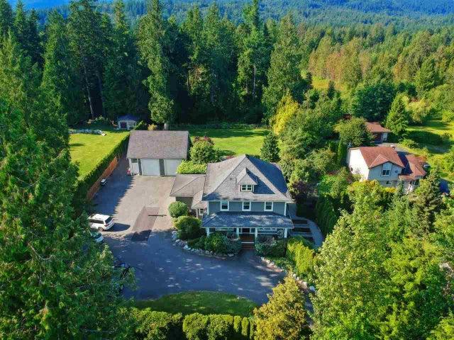 33157 TUNBRIDGE AVENUE - Mission BC House with Acreage for sale, 6 Bedrooms (R2475280)