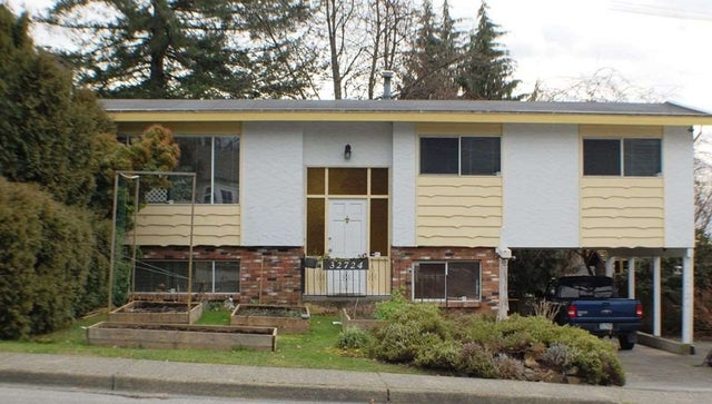 32724 MCRAE AVENUE - Mission BC House/Single Family for sale, 3 Bedrooms (R2533393)