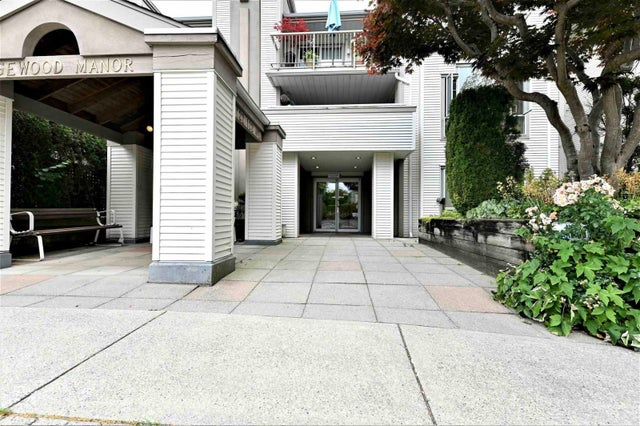 215 19122 122ND AVENUE - Central Meadows Apartment/Condo for sale, 2 Bedrooms (R2598677)