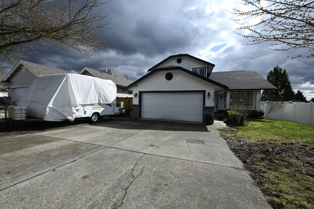 33746 BLUEBERRY DRIVE - Mission BC House/Single Family for sale, 3 Bedrooms (R2554049)