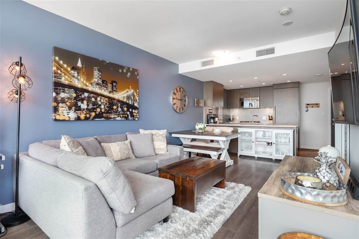 1305 125 E 14 STREET - Central Lonsdale Apartment/Condo for sale, 1 Bedroom (R2490429)