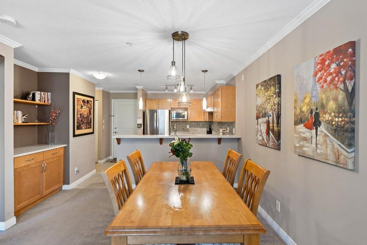 317 333 E 1ST STREET - Lower Lonsdale Apartment/Condo for sale, 1 Bedroom (R2581307)