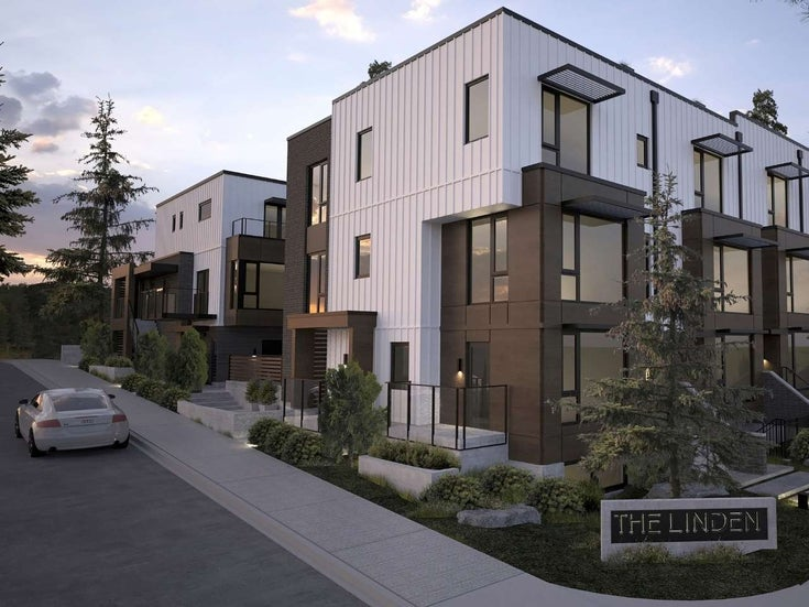 TH5 610 E 3RD STREET - Lower Lonsdale Townhouse for sale, 4 Bedrooms (R2516505)