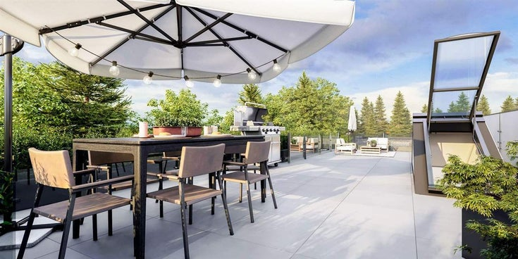 TH3 610 E 3RD STREET - Lower Lonsdale Townhouse for sale, 4 Bedrooms (R2536960)