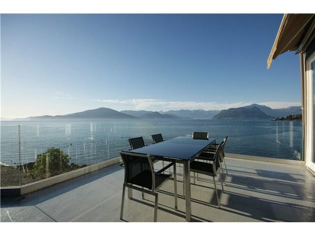 300 Lions Bay Avenue - Lions Bay House/Single Family for sale, 4 Bedrooms (V1108110)