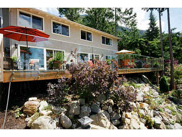 120 Oceanview Place - Lions Bay House/Single Family for sale, 4 Bedrooms (V1136939)