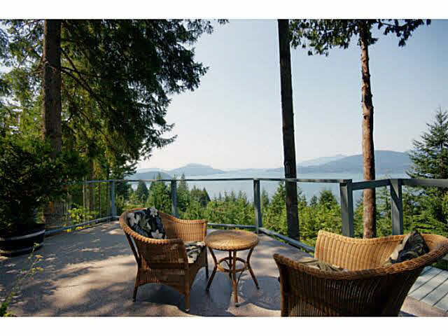 305 Oceanview Road - Lions Bay House/Single Family for sale, 3 Bedrooms (V1139045)