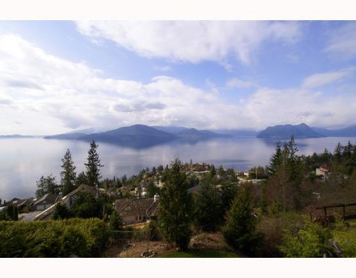 260 Kelvin Grove Way - Lions Bay House/Single Family for sale, 4 Bedrooms (V697072)