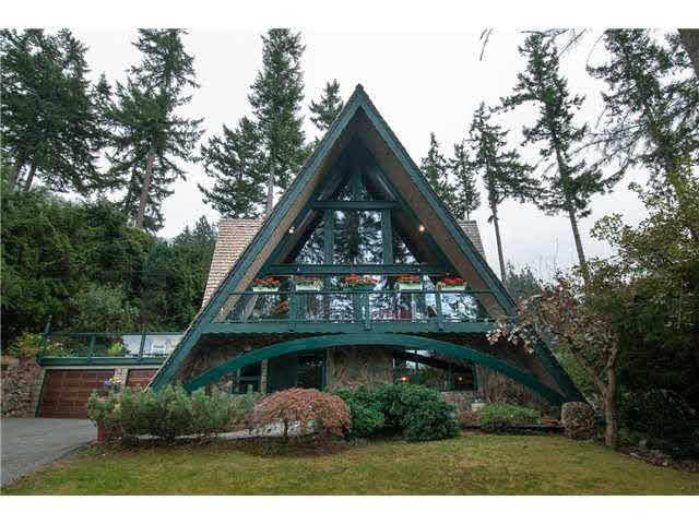 440 Bayview Road - Lions Bay House/Single Family for sale, 4 Bedrooms (V1101339)