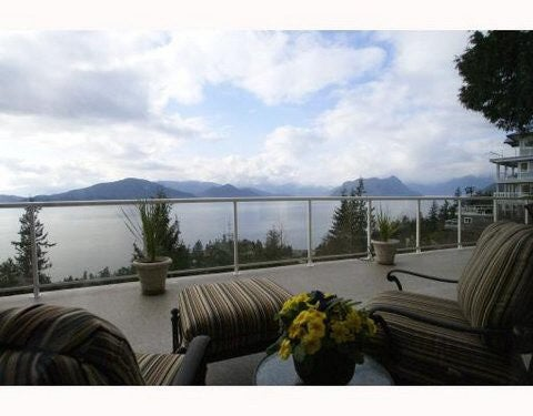 260 Kelvin Grove Way - Lions Bay House/Single Family for sale, 4 Bedrooms (V968035)