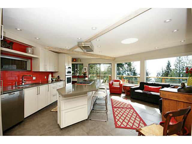 290 Mountain Drive - Lions Bay House/Single Family for sale, 3 Bedrooms (V1118860)