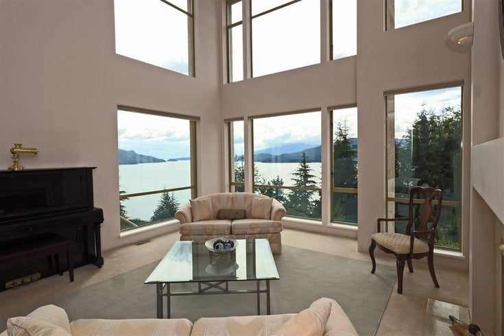 245 Kelvin Grove Way - Lions Bay House/Single Family for sale, 4 Bedrooms (R2090449)