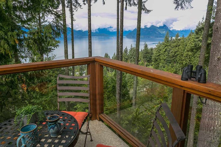 373 Oceanview Road - Lions Bay House/Single Family for sale, 3 Bedrooms (R2222574)