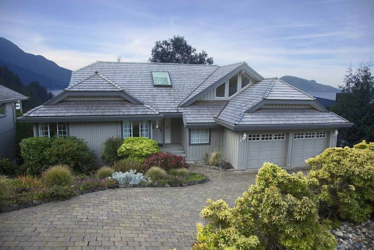40 Sweetwater Place - Lions Bay House/Single Family for sale, 4 Bedrooms (R2006877)