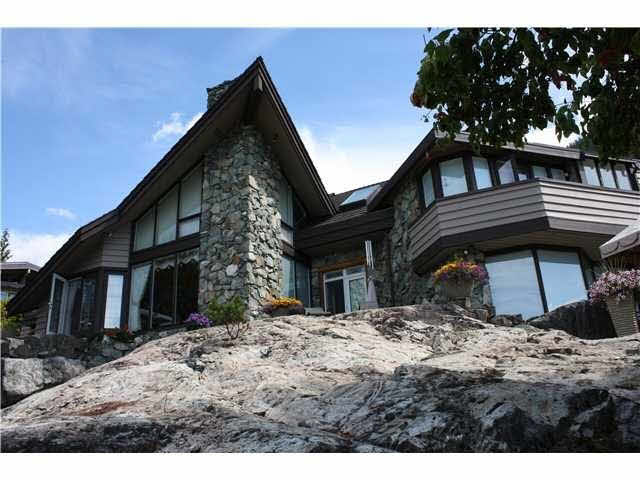 90 Tidewater Way - Lions Bay House/Single Family for sale, 3 Bedrooms (V1044323)