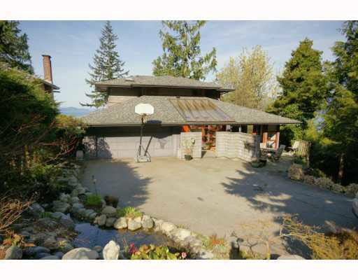 210 Oceanview Road - Lions Bay House/Single Family for sale, 4 Bedrooms (V769010)
