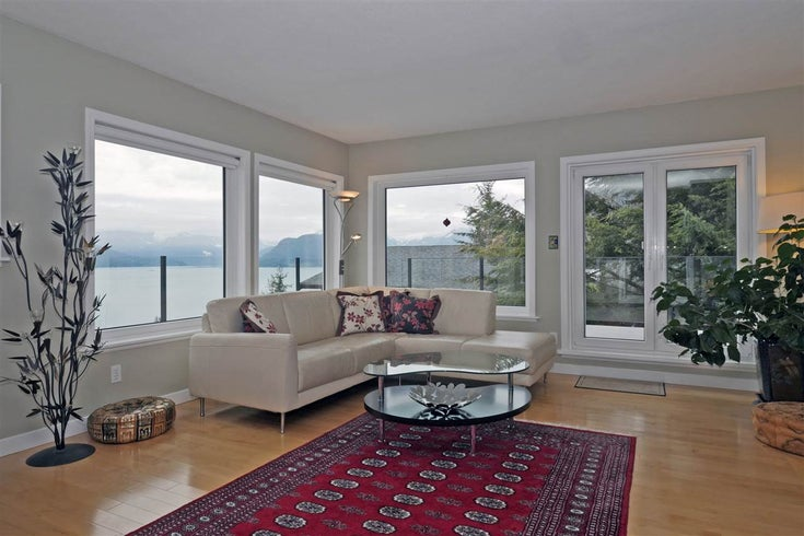 100 Kelvin Grove Way - Lions Bay House/Single Family for sale, 3 Bedrooms (R2140764)