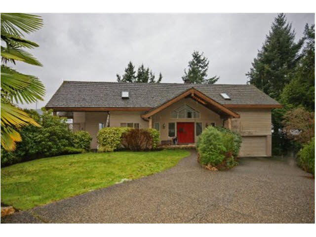 70 Sweetwater Place - Lions Bay House/Single Family for sale, 3 Bedrooms (V1100365)