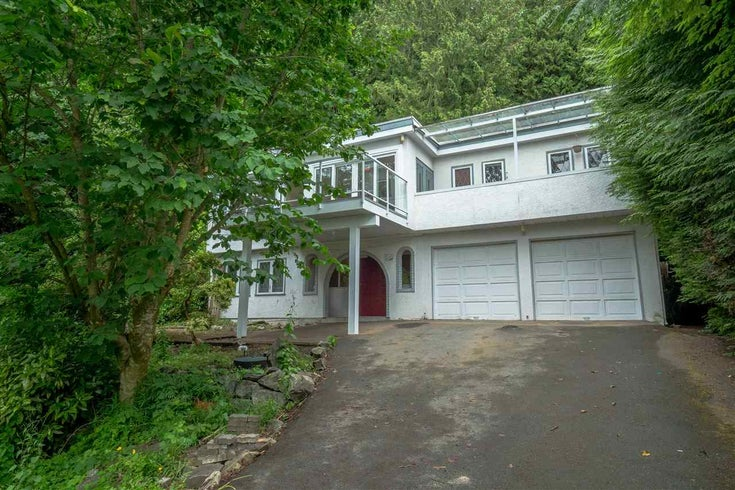 195 Isleview Place - Lions Bay House/Single Family for sale, 4 Bedrooms (R2178553)