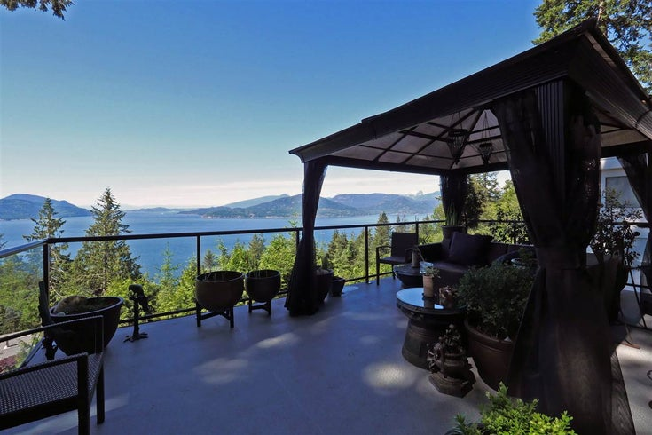 455 Timbertop Drive - Lions Bay House/Single Family for sale, 3 Bedrooms (R2068476)