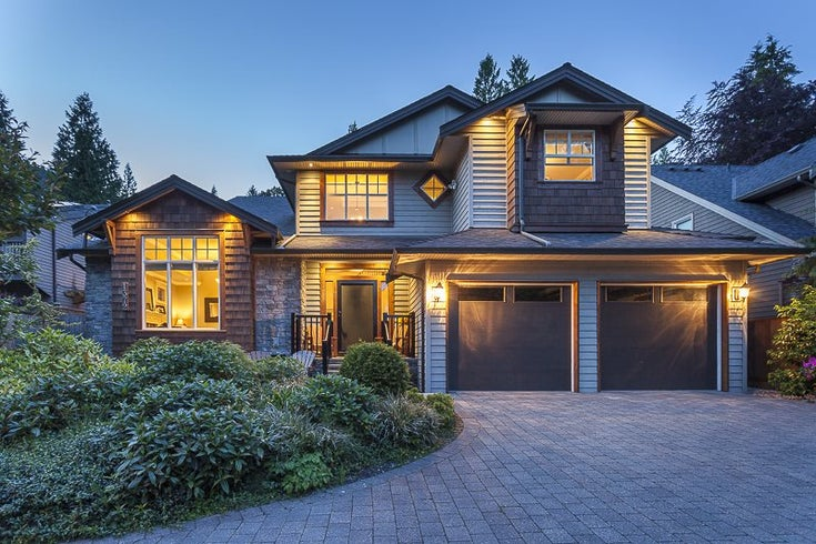 1372 Dyck Road - Lynn Valley House/Single Family for sale, 5 Bedrooms (R2236632)