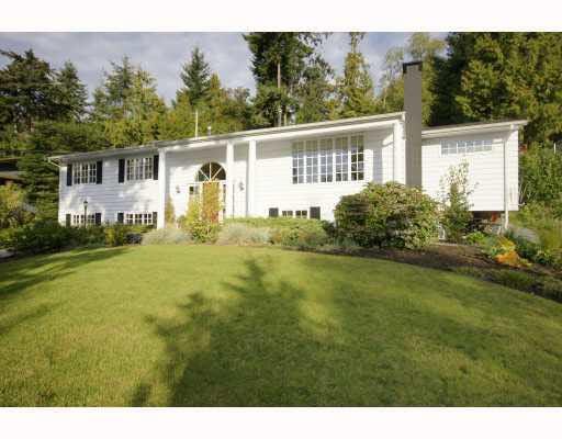 6185 Eastmont Drive - Gleneagles House/Single Family for sale, 4 Bedrooms (V790575)