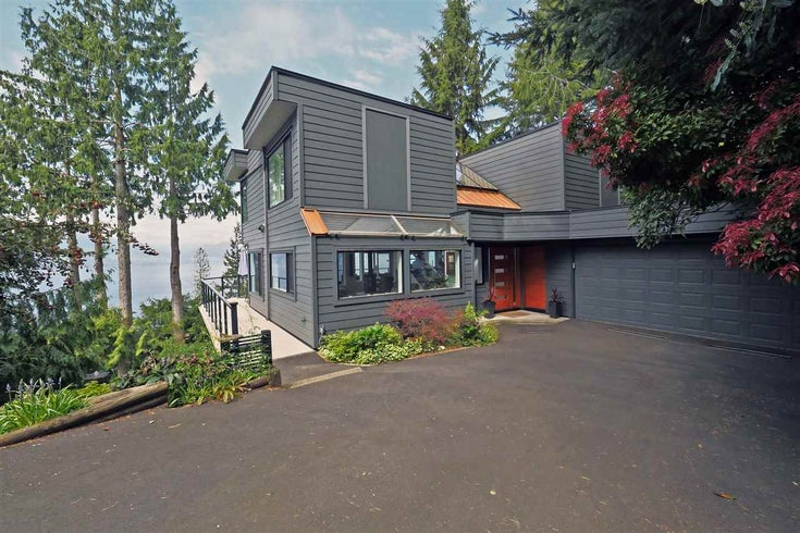240 Kelvin Grove Way - Lions Bay House/Single Family for sale, 6 Bedrooms (R2057724)