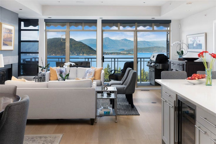 8645 SEASCAPE ROAD - Howe Sound 1/2 Duplex for sale, 3 Bedrooms (R2515209)
