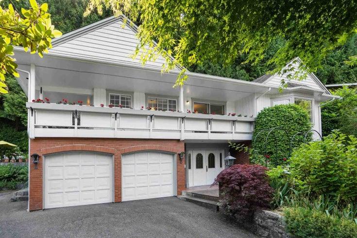 5560 GREENLEAF ROAD - Eagle Harbour House/Single Family for sale, 3 Bedrooms (R2600013)