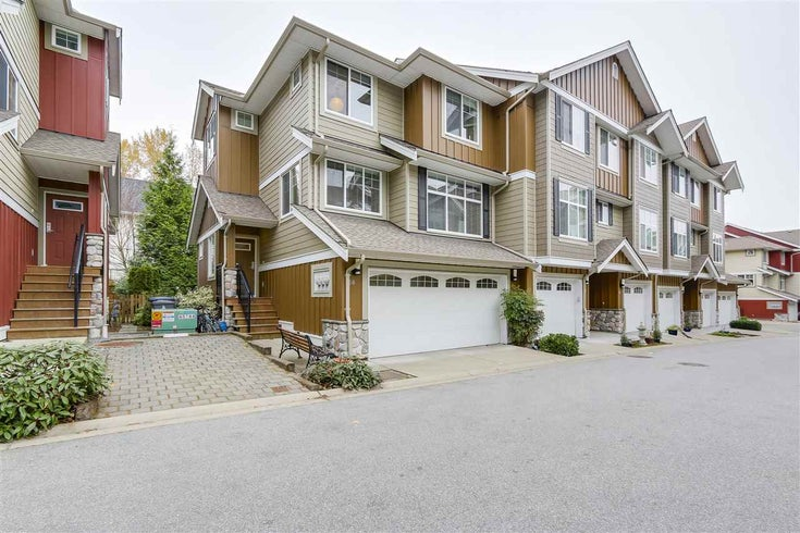 68 3009 156 STREET - Grandview Surrey Townhouse for sale, 3 Bedrooms (R2220334)