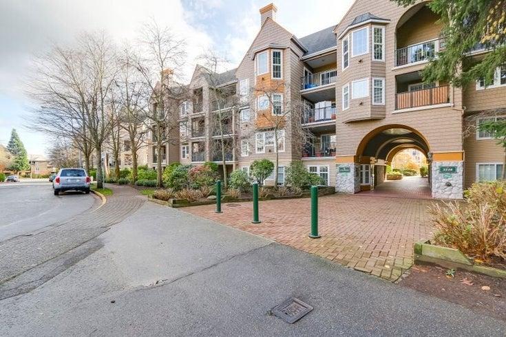414 5518 14 AVENUE - Cliff Drive Apartment/Condo for sale, 1 Bedroom (R2222744)