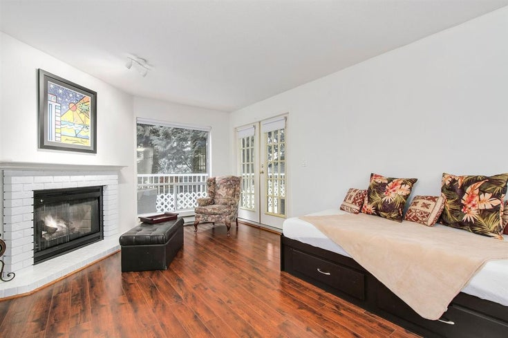 108 1441 GARDEN PLACE - Cliff Drive Apartment/Condo for sale, 1 Bedroom (R2225443)