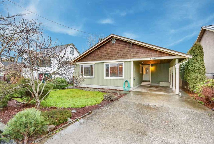 4576 W RIVER ROAD - Port Guichon House/Single Family for sale, 3 Bedrooms (R2230470)