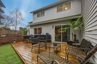 3 19860 56 AVENUE - Langley City Townhouse for sale, 3 Bedrooms (R2249368)