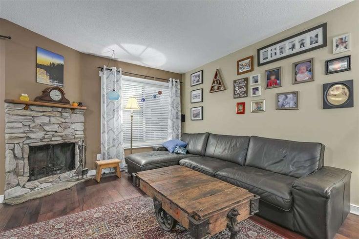 49 6712 BAKER ROAD - Sunshine Hills Woods Townhouse for sale, 3 Bedrooms (R2319111)