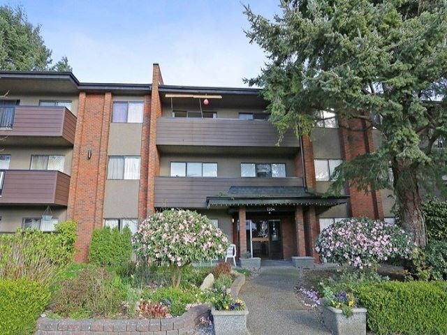 102 1554 GEORGE STREET - White Rock Apartment/Condo for sale, 2 Bedrooms (R2341278)