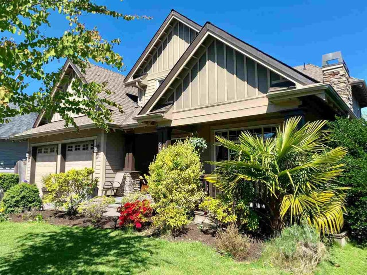 5333 SPETIFORE CRESCENT - Tsawwassen Central House/Single Family for sale, 5 Bedrooms (R2345515)