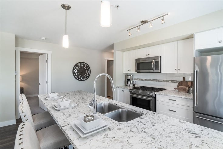 206 4815 55B STREET - Hawthorne Apartment/Condo for sale, 2 Bedrooms (R2540909)