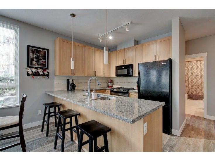 126 15988 26 AVENUE - Grandview Surrey Apartment/Condo for sale, 2 Bedrooms (R2549223)