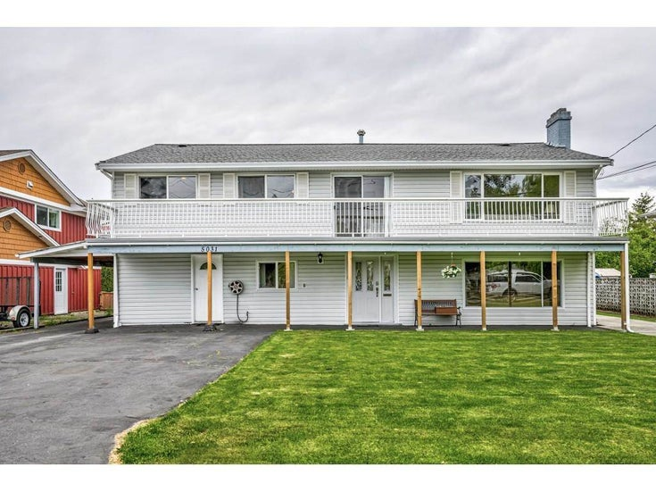 5031 44B AVENUE - Ladner Elementary House/Single Family for sale, 3 Bedrooms (R2582595)