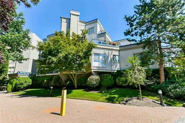 207 4743 W RIVER ROAD - Ladner Elementary Apartment/Condo for sale, 2 Bedrooms (R2481372)