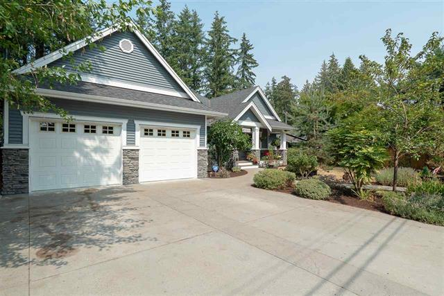 20301 42 AVENUE LANGLEY BC V3A 3A6 - Brookswood Langley House/Single Family for sale, 5 Bedrooms (R2430321)