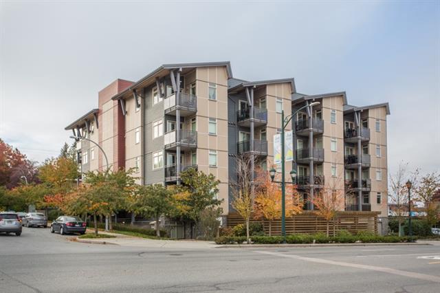 208 5599 14B AVENUE DELTA BC V4M 0A3 - Tsawwassen Central Apartment/Condo for sale, 2 Bedrooms (R2426043)