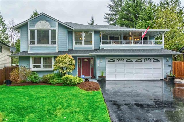19621 47 Avenue - Langley City House/Single Family for sale, 4 Bedrooms (R2257800)