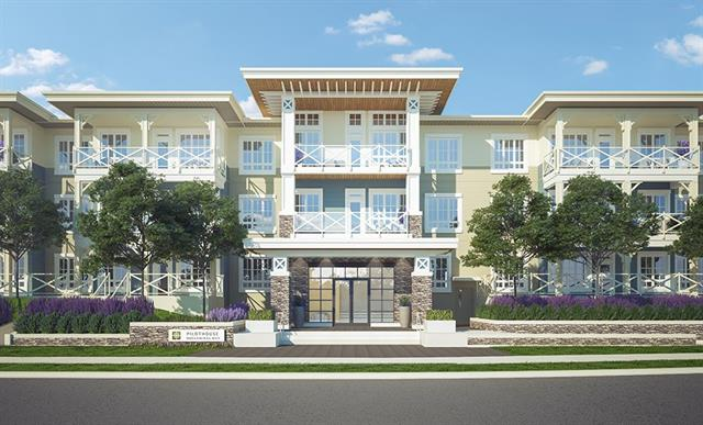 323 5535 ADMIRAL WAY LADNER BC V4K 0E3 - Neilsen Grove Apartment/Condo for sale, 1 Bedroom (R2553790)