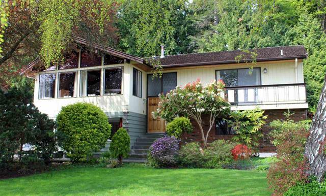 885 EDEN CRESCENT - Tsawwassen East House/Single Family for sale, 4 Bedrooms (R2363175)