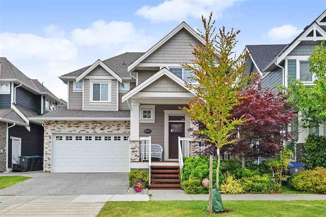 17371 1ST AVENUE  - Pacific Douglas House/Single Family for sale, 6 Bedrooms (R2385920)