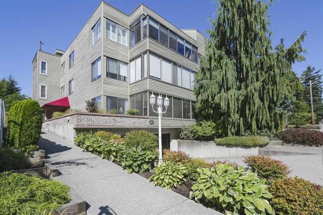 106 1467 MARTIN STREET - White Rock Apartment/Condo for sale, 2 Bedrooms (R2400333)