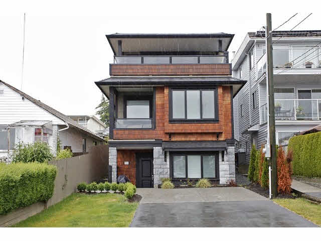 15169 Royal Avenue - White Rock House/Single Family for sale, 5 Bedrooms (F1314888)